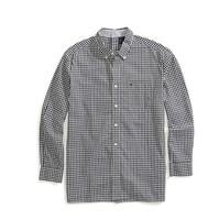 Tommy Hilfiger Adaptive Shirt 长袖衬衫
