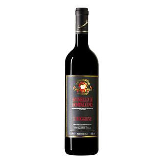 Il Poggione 波吉欧酒庄 布鲁奈罗干红葡萄酒 2013 750ml