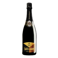 Duval-Leroy 杜洛儿 160周年庆典 黑中白干型香槟
