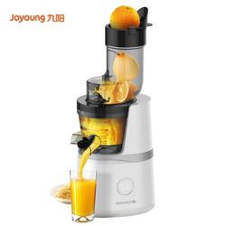九阳(Joyoung)榨汁机 原汁机 大口径 全自动家用 JYZ-V18A JYZ-V18A