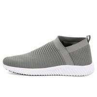 PEAK 匹克 DE830751 男士一脚蹬运动鞋