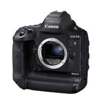 Canon 佳能 EOS-1D X Mark III 机身全画幅单反相机