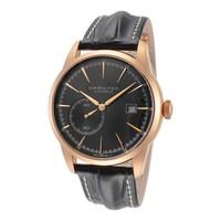 银联专享:HAMILTON 汉米尔顿 American Classic系列 H40545731男士时装腕表