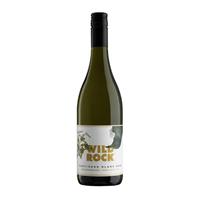 Wild Rock 俏石酒庄 长相思 干白葡萄酒 2018 750ml 双支套装