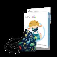 银联专享:MEO Lite系列 儿童款防雾霾防流感口罩套装(口罩*1+滤芯*10)