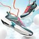 """新品发售:PEAK 匹克 """"氢弹科技"""" E02157H 情侣超轻跑步鞋 399元"""