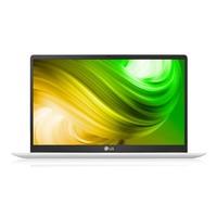 LG 乐金 gram 2020款 14Z90N-V.AR53C 14英寸笔记本电脑(i5-1035G7、8GB、256GB)