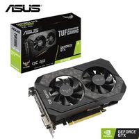 ASUS 华硕 电竞特工TUF-GeForce GTX 1650 SUPER-O4G-GAMING 1650S 1530-1800MHz 12002MHz游戏显卡4G