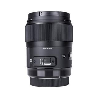 SIGMA 适马 ART佳能尼康索尼全画幅单反微单相机定焦镜头组旅行风光人像