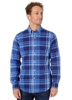 Polo Ralph Lauren Long Sleeve Poplin 男士衬衫