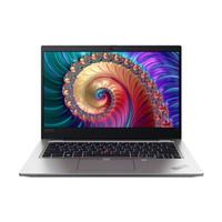 ThinkPad S2 2020款 13.3英寸笔记本电脑(i5-10210U、8G、256G SSD)