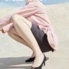 STELLA LUNA SJ333C02225 女士高跟鞋