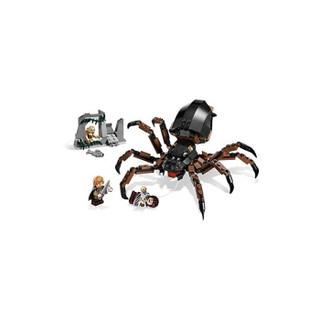 LEGO 乐高 9470 儿童积木拼插玩具 蜘蛛袭击