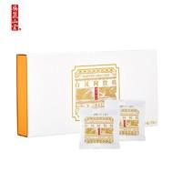 吳麓山堂 白鳳阿膠糕(7片裝/盒)3盒裝