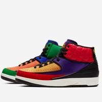 Air Jordan 2 Retro 女子运动鞋