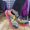 Discovery  DFFF81009 男/女款越野跑鞋 *3件