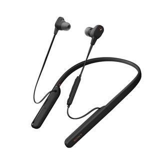 SONY 索尼 WI-1000XM2 颈挂式 无线降噪耳机
