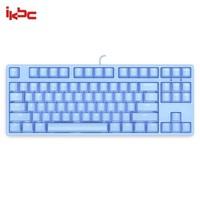 ikbc F200 有线机械键盘 87键 cherry轴体