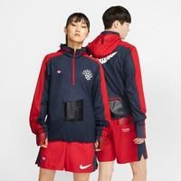 我的跑步装备 篇八十一:我买过最贵的跑步外套!NIKE x Gyakusou半拉链上衣