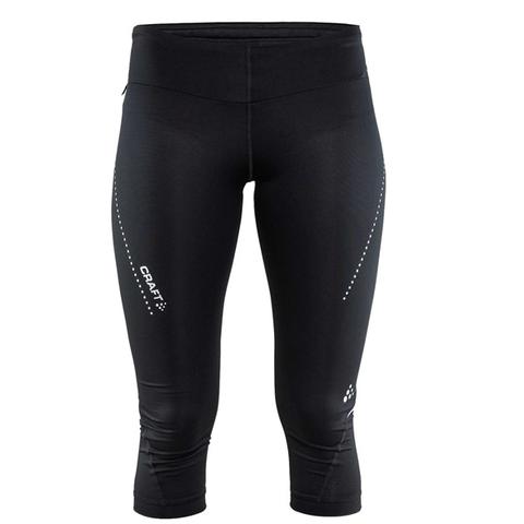 CRAFT  夸夫特 女性 Essential 1904773 七分裤