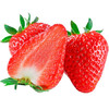tongchengguoxian 同城果鲜 奶油鲜草莓 1.5kg
