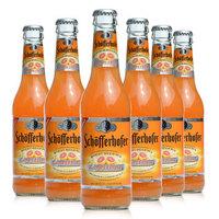 Schoefferhofer 星琥 西柚小麦啤酒 330ml*6瓶