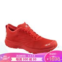 Salomon 萨洛蒙 407192 男女款城市马拉松竞赛跑鞋