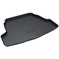 起亚车系 环保防水tpo后备箱垫