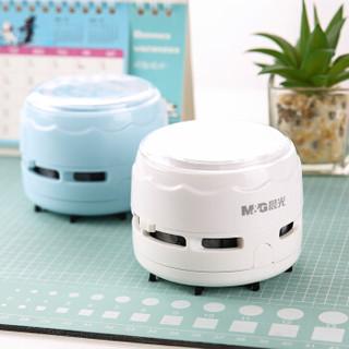 M&G 晨光 ADG98999 桌面吸尘器 白色