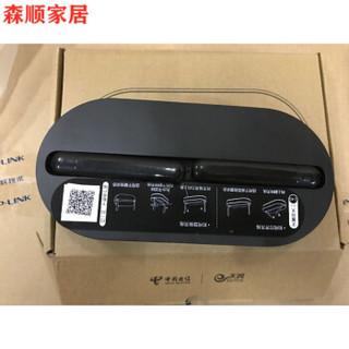 全新TEWA-700G GPON千兆口光纤猫4+1电信天翼网关2.0单频 零售