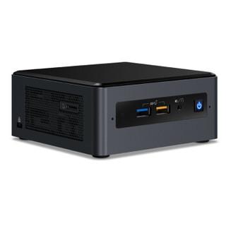 intel 英特尔 豆子峡谷 NUC8i5BEH6 NUC迷你电脑主机 酷睿i5-8259U