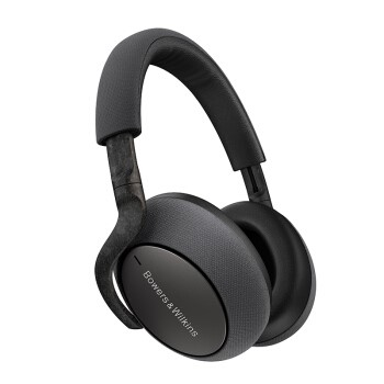 双11预售 : B&W 宝华韦健 PX7 降噪蓝牙耳机 太空灰 头戴式