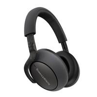 双11预售:B&W 宝华韦健 PX7 降噪蓝牙耳机 太空灰 头戴式
