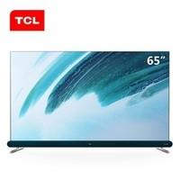 61预售 : TCL 65Q8 65英寸 4K 液晶电视