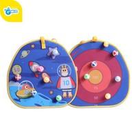 WeVeel GWIZ 儿童飞镖投掷黏黏球玩具 三款可选