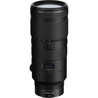 Nikon 尼康 Nikkor 尼克尔 Z 70-200mm f/2.8 VR S 远摄变焦镜头