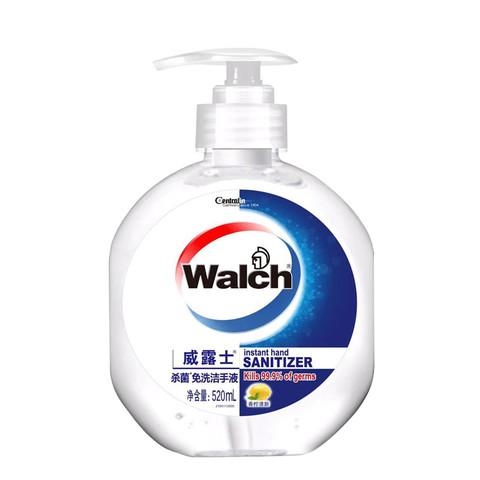 Walch 威露士 清洁抑菌洗手液 480ml