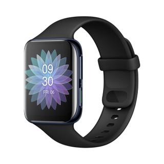 OPPO Watch 41mm 智能手表 粉金