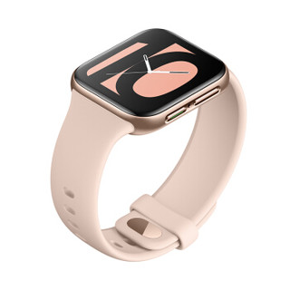 OPPO Watch 智能手表