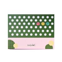 JudydoLL 橘朵 礼赞系列01眉眼拍档礼盒眉笔眼线液笔睫毛膏 礼盒