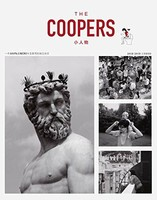 THE COOPERS·小人物 Kindle电子书