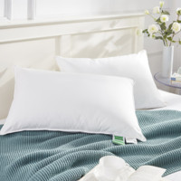 SUPRELLE舒飘儿德国防螨细菌枕可水洗枕头枕芯 护颈枕单人助睡眠颈椎枕