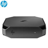 惠普(HP)Z2mini台式机 工作站i7-8700/16G/512+1TB/P1000 4GB/3年保修
