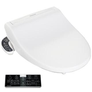 松下(Panasonic)智能马桶盖自动开闭盖 即热式遥控RG50 送扫地机器人