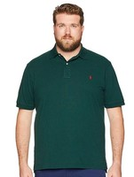 Polo Ralph Lauren Big & Tall Short Sleeve