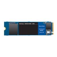 WD 西部数据 SN550 NVMe M.2 固态硬盘(PCI-E3.0)