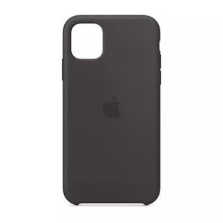 Apple 苹果 iPhone 11 硅胶保护壳 *2件