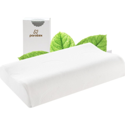 PARATEX 泰国天然乳胶枕( 青少年款)