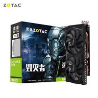 ZOTAC 索泰 GTX1650 Super 电脑独显游戏显卡