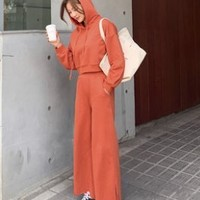 韩都衣舍 PV9254  女士两件套时尚套装